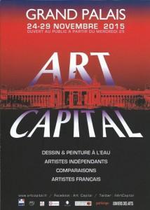 Art en Capital recto