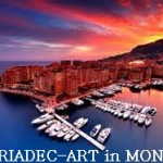 MERIADEC-ART in MONACO