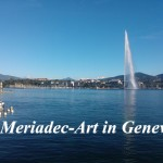 Meriadec-Art in Geneva