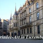 Meriadec-Art in Luxemburg