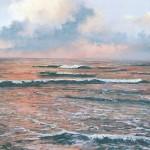 Couleurs du Soir Sur la Mer