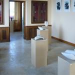Expo Meriadec ( sculptures et lavis)