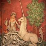 La Dama y el Unicorno