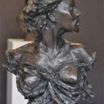 La Touquettoise ( Bronze ) e
