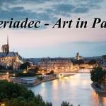 Meriadec-Art in Paris