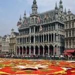Meriadec-Art in Brussels
