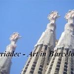 Meriadec-Art in Barcelona