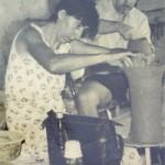 Mireille Dubois Vanhove