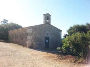 1.Chapelle St Pierre
